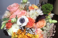 Fall Wedding Flowers2