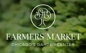 Beau Chicago Garden Center | Famers Market Garden Center
